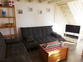 1 bedroom Apartment in Biarritz, Nouvelle-Aquitaine, France : ref 5061953