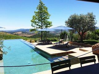 9 bedroom Villa in Collacchia, Tuscany, Italy : ref 5491601