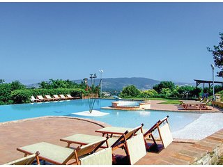 2 bedroom Apartment in Sant'Andrea di Agliano, Umbria, Italy : ref 5544972