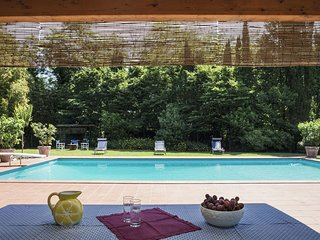 6 bedroom Villa in San Gennaro II-Lappato, Tuscany, Italy : ref 5239255