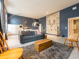 Apartment in the center of Brussels with Lift (619401)