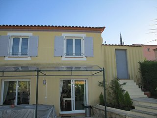 House in Cannes with Internet, Pool (54849)