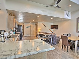 Spacious West Yellowstone Home in Heart of DT!