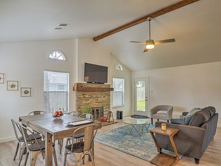 Remodeled Northwest Austin Home Near Lake Travis!