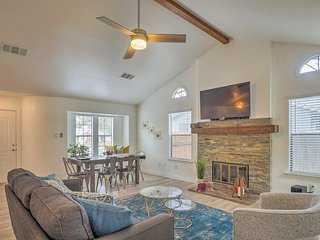 Remodeled Northwest Austin Home Near Lake Travis!