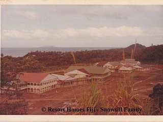 Villa 1154 Pacific Harbour, Fiji