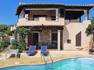 4 bedroom Villa in Olbia, Sardinia, Italy : ref 5444682