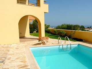 Mistral Seaview Homes - 2 Bedroom house