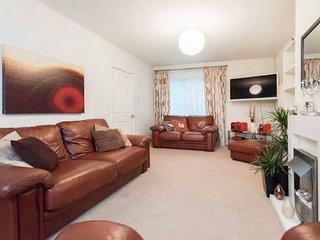 Duplex - 3 BED, 10 MIN BIG BEN = 8 guests
