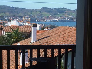 Appartement spacieux a Hendaye - 5 pers max - WIFI