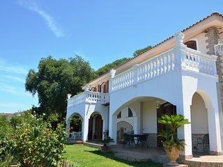 Villa Bella Vista Tropea