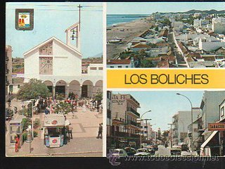 Cosy Penthouse Apartment in Los Boliches 3 min from beach