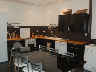 Le Patio, meuble de tourisme / furnished accommodation 4*