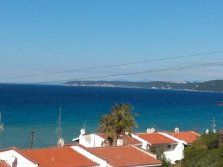 Possidi Apartment with Sea and Montain View