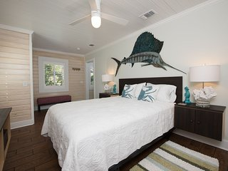 6West Luxury Beach Cottage #5