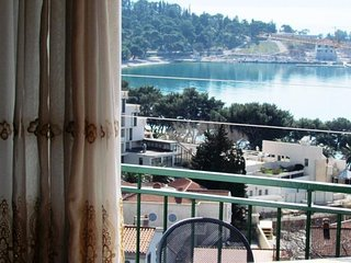 ANDA apartment with balcony & seaview