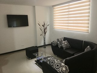 Beautiful new apartment in El Poblado - Colombia