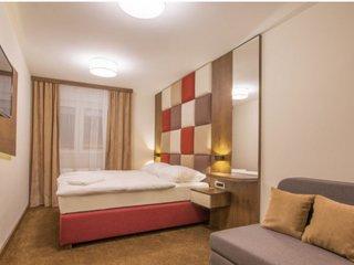 Centrum Osijek : Room 101