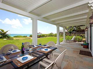 Kailani Beach House