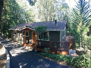 NEW LISTING!  3BR/2BA Home with View &  Lake Privileges!  Sleeps 6-8