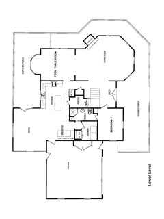 FLOOR PLAN:  1st Floor
