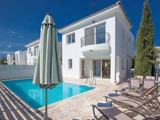 Cyprus Palm Villas 6 Gold