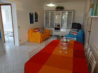 appartamento in residence a 200 metri dal mare