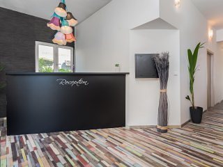 Hostel Sakic-Dormitory Room 3