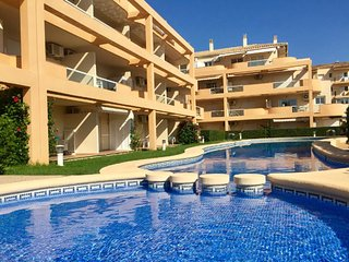 Cozy apartments situated JUST 300m from the beautiful sand beach