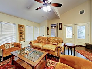 Charming 1BR in East Austin – Near Dining, 1 Mile to Downtown
