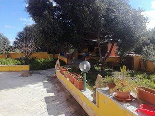 Villino vero relax, giardino, posto auto