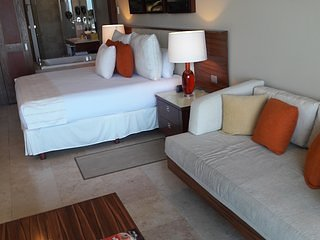 Grand Bliss Riviera Maya 2 Bed