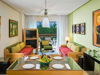 The Grand Mayan Riviera Maya 2 Bed