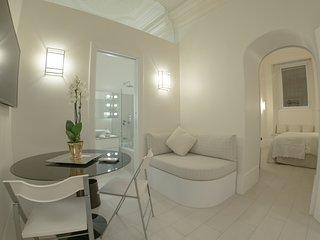 Spagna Luxury Suite
