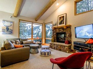 Lakota Mountain Lodge 105
