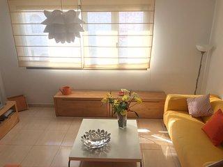 Alquiler vacacional apartamento en El Cotillo