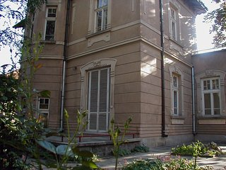Stoyan Staynov House in Kazanlak