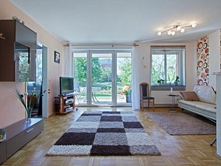 In Hanover with Internet, Parking, Balcony, Washing machine (524697)