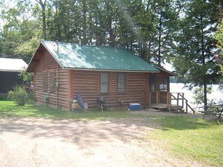 Flambeau Forest Resort - Cabin #6