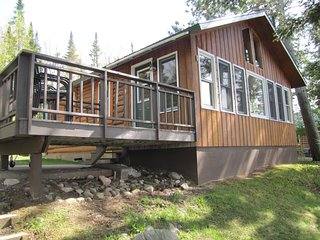 Flambeau Forest Resort - Cabin #7