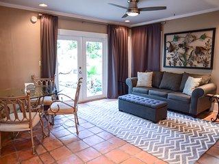 Pet-friendly Apartment with pool, hot tub & boat ramp near Pensacola Beach