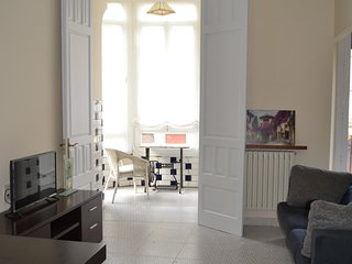 Plácido apartment, amplio apartamento en la Plaza Mayor