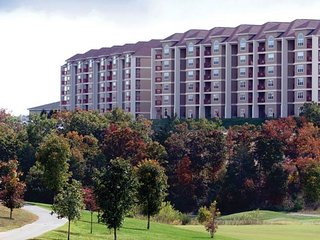 Grand Crowne Resort Branson, Missouri