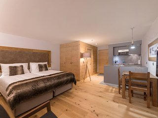 Swisspeak Resorts Studio superior