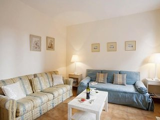 Apartment 157 m from the center of Venice with Internet, Washing machine (360404
