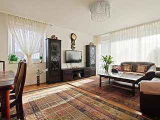 Apartment in Hanover with Internet, Parking, Balcony, Washing machine (524742)