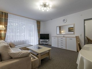 In Hanover with Internet, Parking, Balcony, Washing machine (524820)