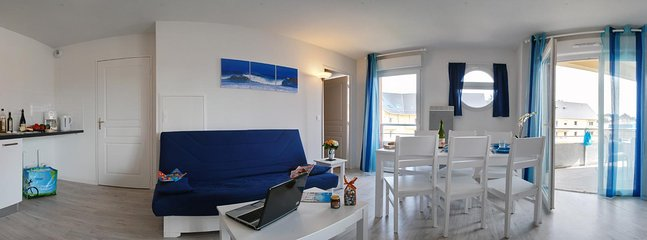 Adonis Grandcamp Living Room