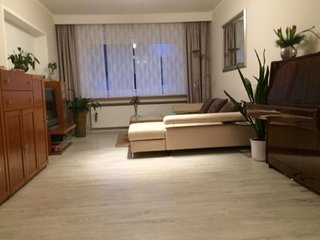 Apartment in Hanover with Internet, Parking, Washing machine (524853)