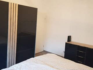 In the center of Hanover with Parking, Balcony, Washing machine (748984)